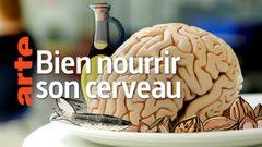 Affiche Bien nourrir son cerveau