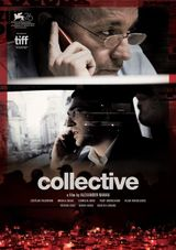 Affiche Collective