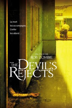 Affiche The Devil's Rejects