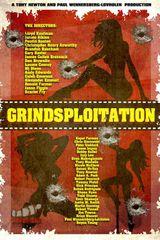 Affiche Grindsploitation