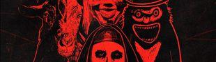 Cover Meilleurs films d'horreur du 3ème millénaire
