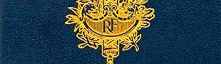 Couverture Passeport Diplomatique
