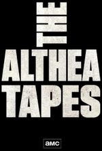 Affiche Fear the Walking Dead: The Althea Tapes