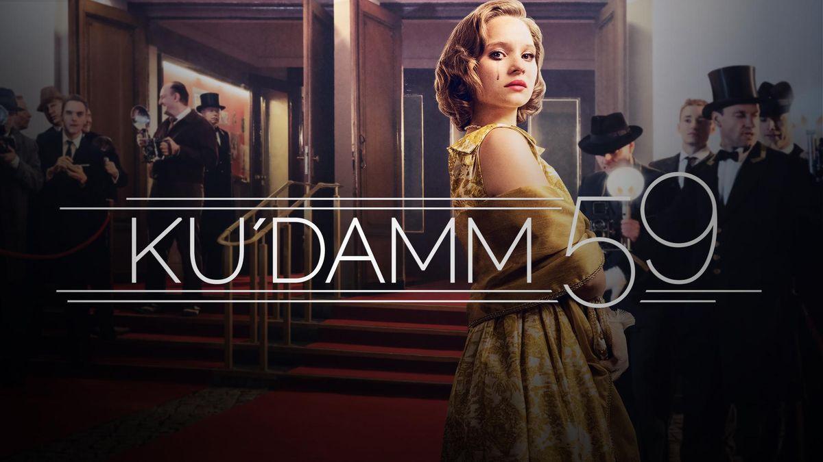 KuDamm 59 Casting