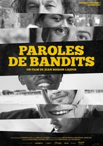 Affiche Paroles de bandits
