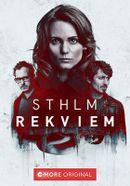 Affiche Sthlm Requiem