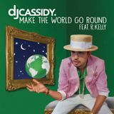 Pochette Make the World Go Round (Single)