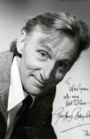 Photo Geoffrey Bayldon