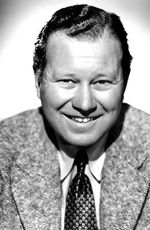 Photo Edgar Buchanan
