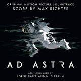 Pochette Ad Astra (OST)