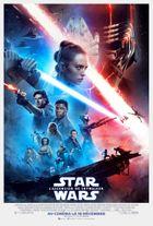 Affiche Star Wars : L'Ascension de Skywalker