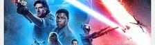 Affiche Star Wars - L'Ascension de Skywalker