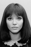 Photo Anna Karina