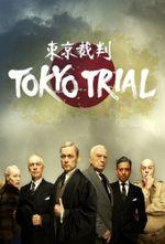 Affiche Tokyo Trial