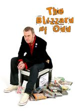 Affiche The Blizzard of Odd