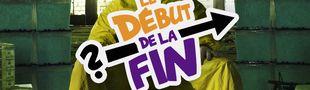 Cover Le Début de la Fin