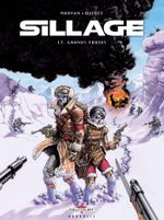 Couverture Grands froids - Sillage, tome 17