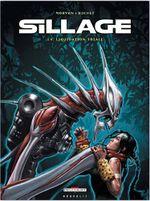 Couverture Liquidation totale - Sillage, tome 14