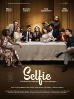 Affiche Selfie