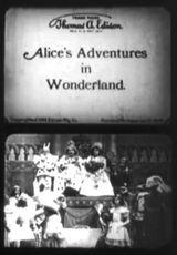 Affiche Alice's Adventures in Wonderland