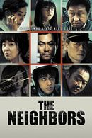 Affiche The Neighbors