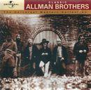 Pochette Classic Allman Brothers