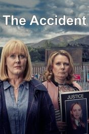 Affiche The Accident