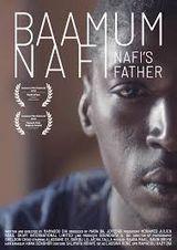 Affiche Le Père de Nafi