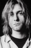 Photo Kurt Cobain