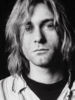 Photo Kurt Cobain