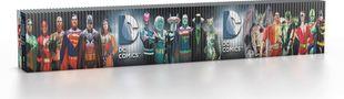 Cover Grâce à la collection DC Comics d'Eaglemoss, j'évite d'acheter...