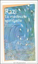 Couverture La Médecine spirituelle