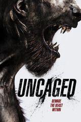 Affiche Uncaged