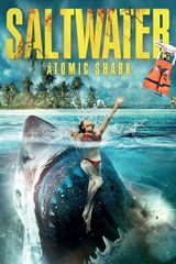 Affiche Atomic Shark