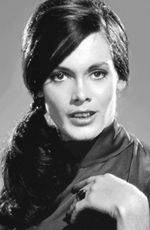 Photo Martine Beswick