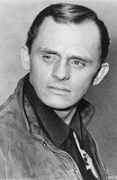 Photo Frank Gorshin