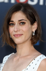 Photo Lizzy Caplan