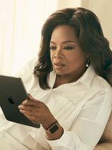 Affiche Oprah's Book Club