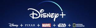 Cover Les films Disney+ Originals