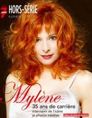 Couverture Télé 7 jours - Hors-série collector: Mylène Farmer, 35 ans de carrière