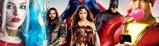 Cover Classement des films DC...(Marvel c'est mieux)