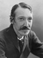 Photo Robert Louis Stevenson