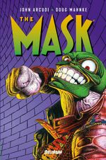 Couverture The Mask : Intégrale, tome 1