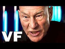 Video de Star Trek : Picard