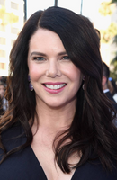 Photo Lauren Graham