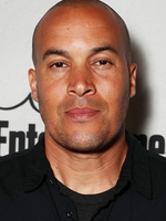 Photo Coby Bell