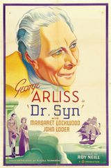 Affiche Doctor Syn
