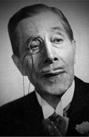 Photo George Arliss
