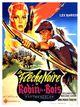 Affiche La Flèche noire de Robin des bois