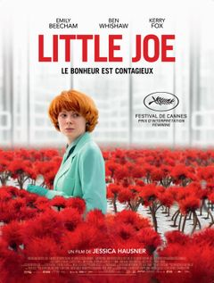 Affiche Little Joe